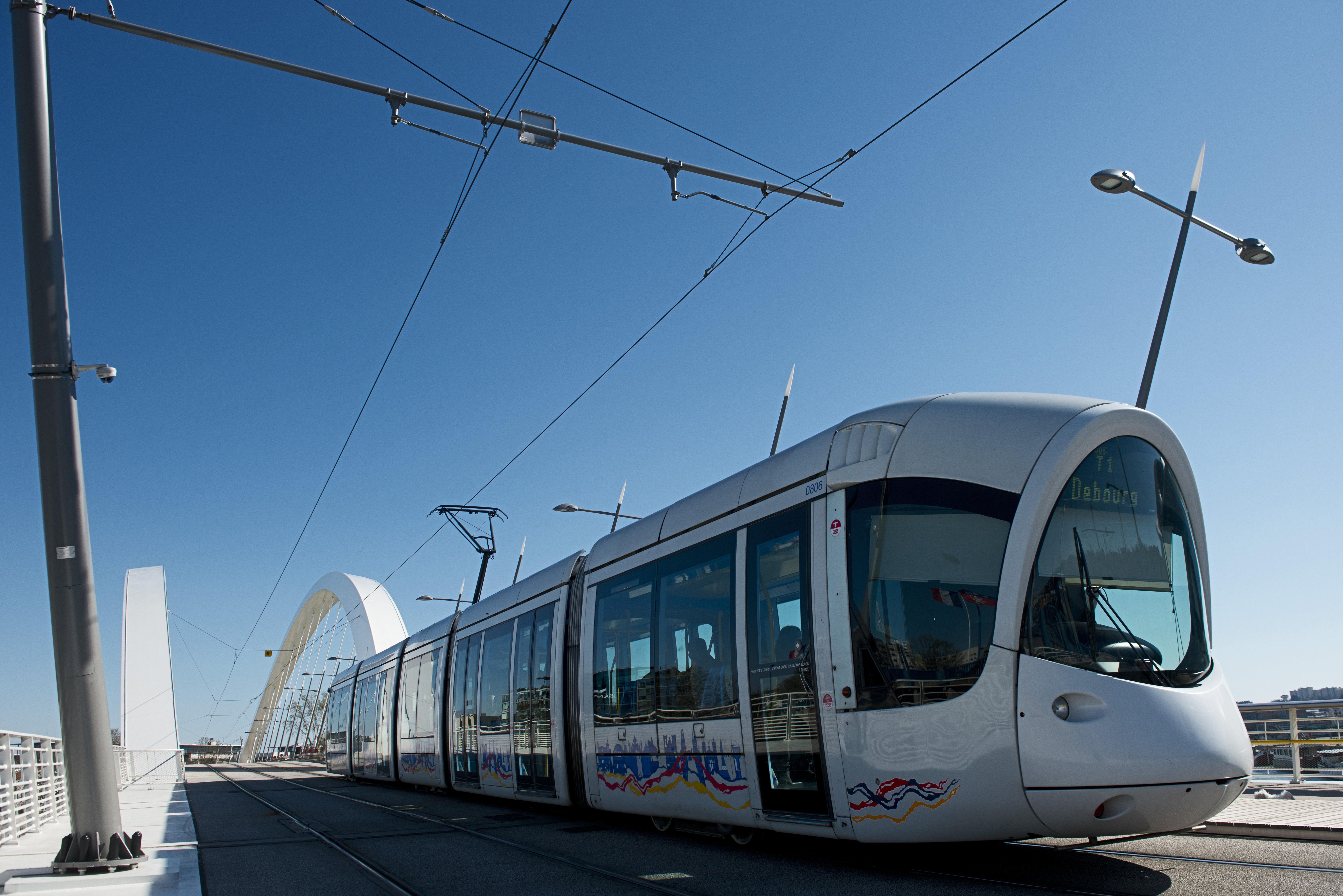 Tramway T1