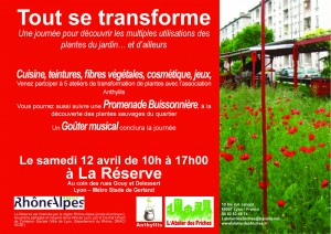 Programme 12 avril Atelier des Friches