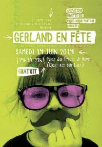 Gerland en Fete 14 06 2014